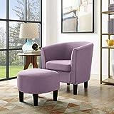 Purple Sofas Couches Amazon Com