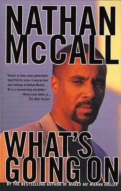 Nathan McCall: What's Going on (Paperback); 1998 Edition