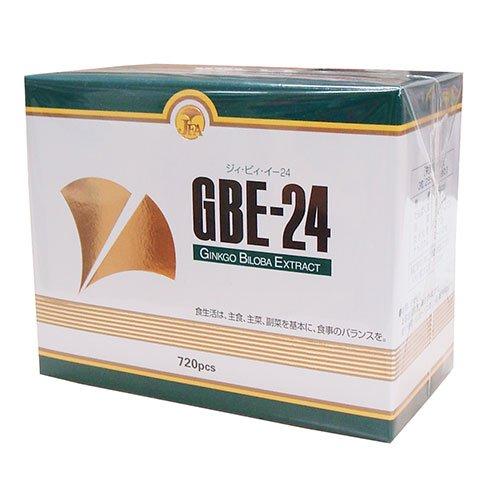 【アサヒフードアンドヘルスケア】GBE-24 720錠 B00E9QNUVM