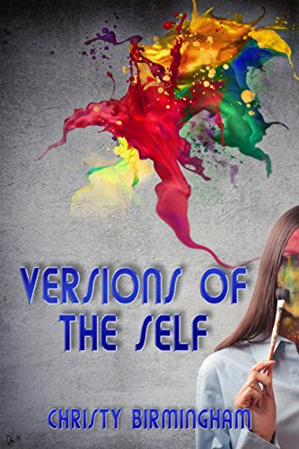 Book Cover for Versions of the Self