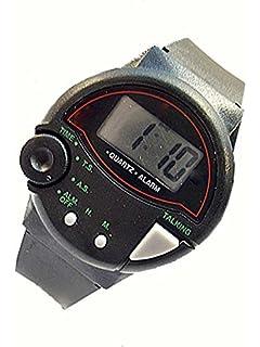 Uhrenhuette 4250602800485 - Reloj de pulsera hombre