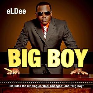 Big Boy [Explicit]