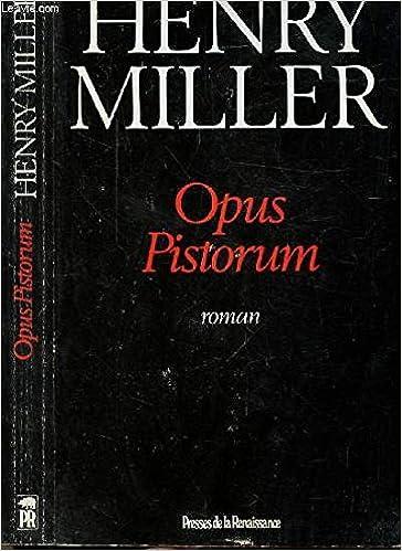 OPUS PISTORUM PDF DOWNLOAD