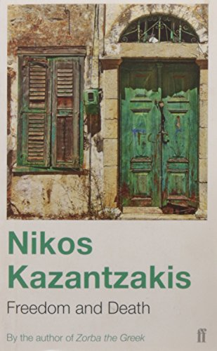 report to greco book Report to greco is an indestructible vision it is the kind of book which no one has been writing because it is the kind of vision which no one has been living report to greco details the major events of nikos kazantzakis's life: his childhood on a farm in a cretan village and at a school run by franciscan monks, his years at.