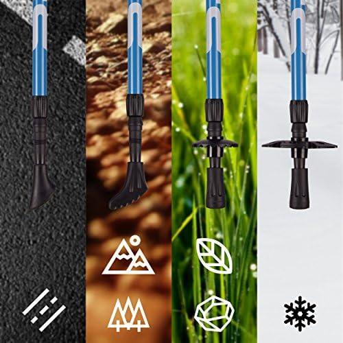 Bastones Premium - alta calidad - ultraligeros - Walking Sticks ...