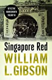 Singapore Red (Detective Hawksworth Trilogy)