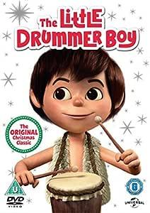 Little Drummer Boy [DVD] [1969] by Jules Bass