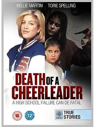 Amazon com: Death of a Cheerleader: Death of a Cheerleader