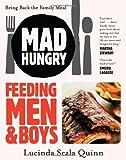 Mad Hungry: Feeding Men & Boys (Paperback) - Common