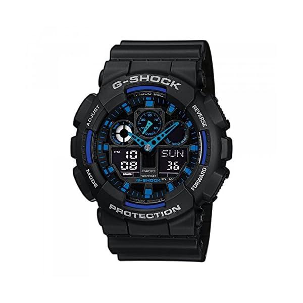 G-Shock ga 1001A2ER 4