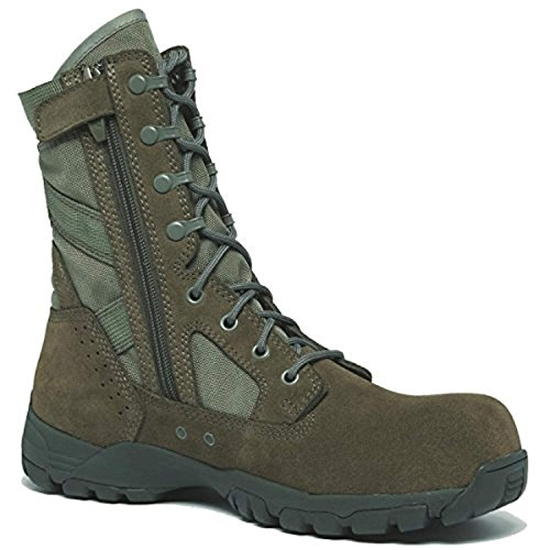 Composite Side Garrison Flyweight TR Toe Lightweight Hot Wthr Ultra Zip Sage M's nSqwU8