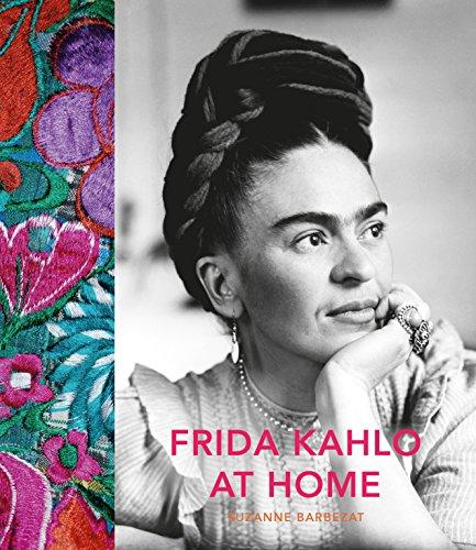 Cheap  Frida Kahlo at Home