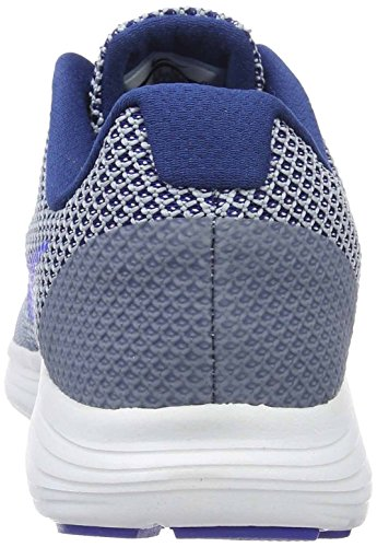 Nike Mens Revolution 2 Scarpa Da Corsa Cool Blu / Iper Cobalto / Blu Costa