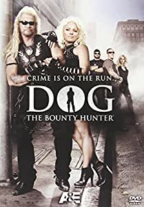 amazon com dog the bounty hunter crime is on the run