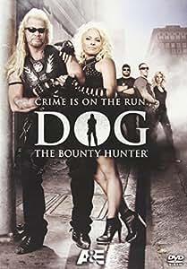 amazon com dog the bounty hunter crime is on the run