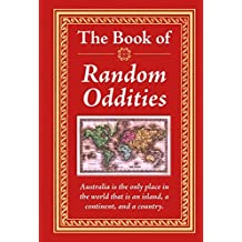 The Book of Random Oddities