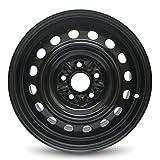 Toyota Sienna Solara 16 Inch 5 Lug Steel Rim/16x6.5 5-114.3 Steel Wheel