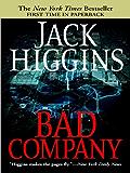 Bad Company (Sean Dillon Book 11)