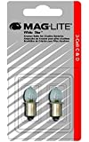 MAGLITE LWSA301 Replacement Lamp for 3-C Cell/D-Cell Flashlight