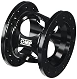 OMP (ODC023171) Fixed Steering Wheel Spacer, Black