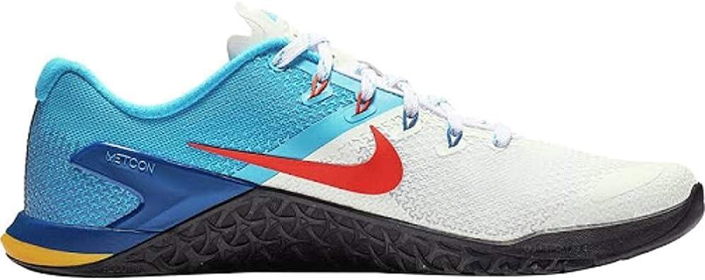 Nike Metcon 4 Mens Ah7453-184 Size 12.5