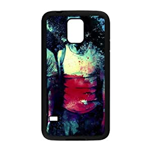 Samsung Galaxy S5 I9600 Csaes phone Case Fight Club BJJR91841