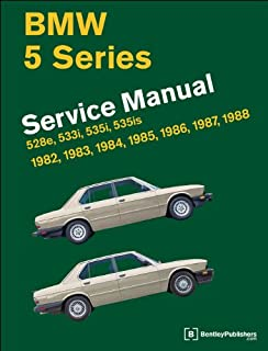 Bmw 7 series e38 service manual 1995 1996 1997 1998 1999 bmw 5 series e28 service manual 1982 1983 1984 1985 fandeluxe Images