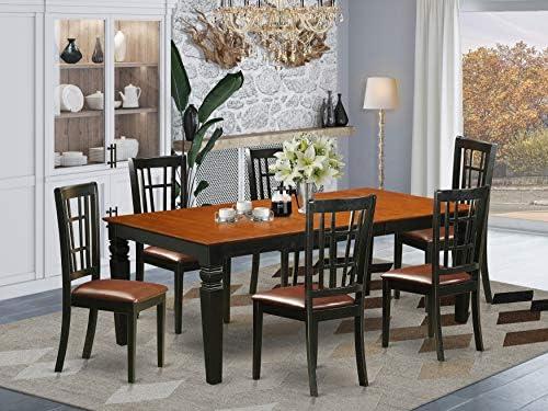 7 PC Dining room set