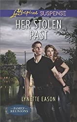 Her Stolen Past (Family Reunions Book 3)