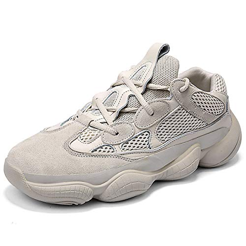 Chnhira Femmes Course Fitness Chaussures Cushion De Marche Athltique Casual Baskets Air Hommes Blanc FFWrwq5fc