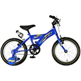 "Dawes 16"" Boys Thunder Bike"