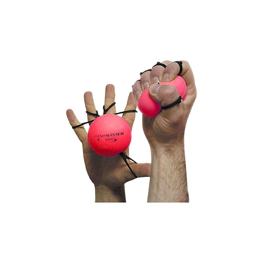 GHS Handmaster Plus Hand Exerciser
