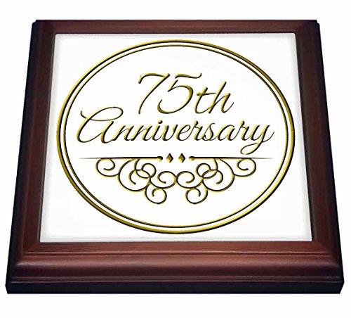 75th Anniversary Framed - 6