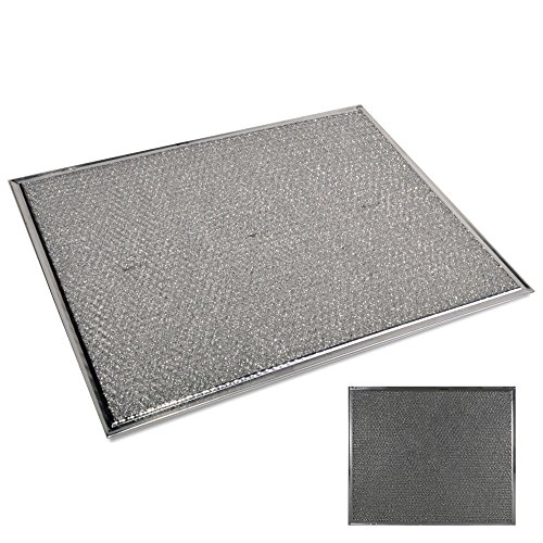 Jenn Air 707929 Range Hood Filter Replacement 11 3/8 x 14 x 3/32 ()