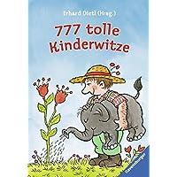 777 tolle Kinderwitze (Ravensburger Taschenbücher)