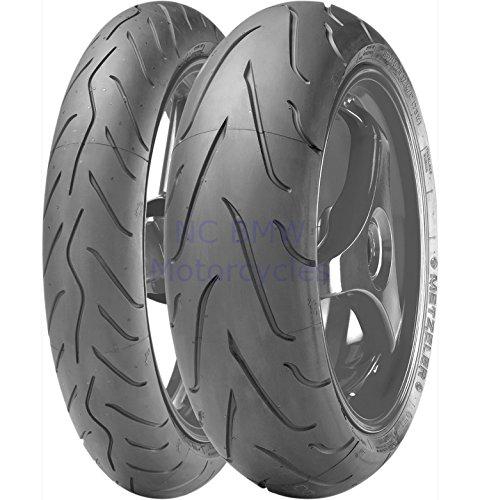 Metzeler Sportec M3 Supersport Front Tire - 130/70ZR-16/--
