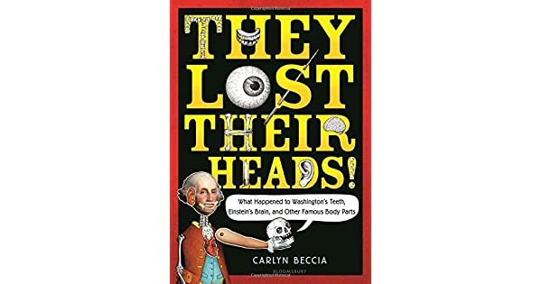 Amazon.com: They Lost Their Heads!: What Happened to ...