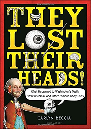 Image result for they lost their heads amazon