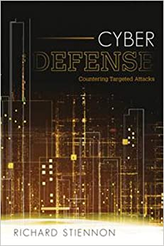 Book Cyber Defense: Countering Targeted Attacks