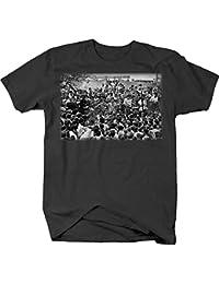 Bob Dylan Concert Festival Vintage 60's Tshirt