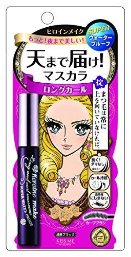 Heroine Make Mascara Super Waterproof