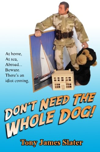 Read Online Don't Need The Whole Dog! pdf