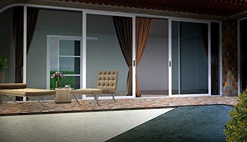 Lighting For Terrace Garden in US - 3