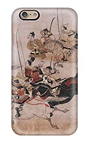 Protection Case For Iphone 6 / Case Cover For Iphone(japanese Art )