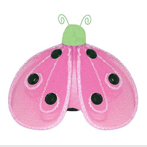 Nylon Ladybug Small 4