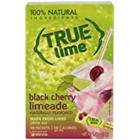 10-Pk.True Lime Limeade Stick Pack
