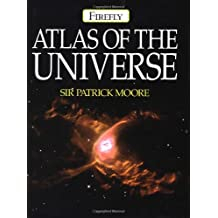 Firefly Atlas of the Universe