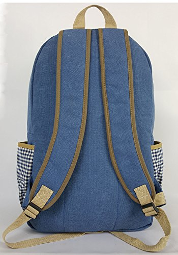 la l'université 2 sport cirée sport GFM l'école Style etc Blue le pour salle finition de sac Fastglas Grand à Dark dos qzwSUZzvx
