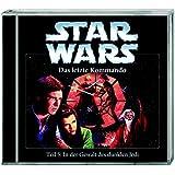 Star Wars Das letzte Kommando Teil 5: In der Gewalt des dunklen Jedi (CD): Hörspiel, 60 Min.