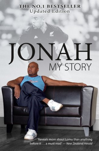 Jonah - My Story: Revised Edition
